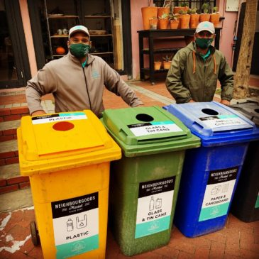 Do you need to separate your recycling?